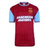 West Ham United 1994 No6 Mens Football Shirt (X-Large)
