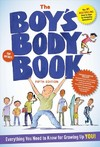 The Boy's Body Book - Kelli Dunham (Paperback)