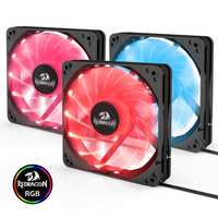 Redragon 3xRGB LED Fan