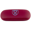 West Ham United - Club Crest Coloured Glasses Case