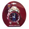 West Ham United - Club Crest & Date Established Alarm Clock