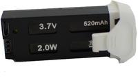 Helicute - H817 3.7v 520mAh LiPo Battery - Cover