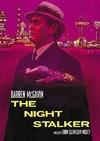 Night Stalker (1972) (Region 1 DVD)