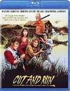 Cut & Run (1985) (Region A Blu-ray)