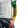 World Cup - Tattoo Sleeve (Brasil)