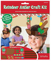 Amscan - Reindeer Antler Craft Kit