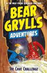 Bear Grylls Adventure 9: the Cave Challenge - Bear Grylls (Paperback)