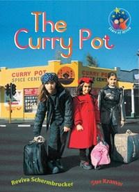 The Curry Pot - Reviva Schermbrucker (Paperback) - Cover
