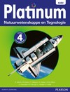 Platinum Natuurwetenskappe En Tegnologie NKABV:  Graad 4: Leerderboek (Paperback)