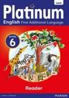 Platinum English CAPS: Platinum English First Additional Language: Grade 6: Reader - B. White-Phillips (Paperback)