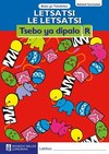 Letsatsi Le Letsatsi Tsebo Ya Dipalo: Letsatsi le Letsatsi: Grade R: Sesotho Numeracy Workbook (NCS) R R: Activity Book -  (Paperback)