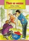 Theo se wense: Grade 2: Vlak 7: Leesboek - J. Anker (Paperback)