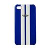 Mini Crest - iPhone 4/4S Hard Phone Case
