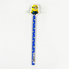 Minions - Pencil with Eraser Topper