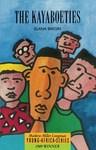 The Kayaboeties - Elana Bregin (Paperback)