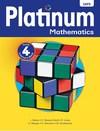Platinum Mathematics CAPS: Platinum Mathematics: Grade 4: Learner's Book Gr 4: Learner's Book - L. Bowie (Paperback)