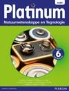 Platinum Natuurwetenskappe En Tegnologie NKABV:  Graad 6: Leerderboek -  (Paperback)