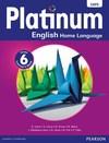Platinum English CAPS: Platinum English Home Language: Grade 6: Learner's book -  (Paperback)