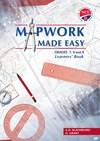 Mapwork Made Easy Senior Phase LB: Grade 8: Learner's Book - A.D. Blackbeard (Paperback)