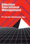 Effective Educational Management - P.C. Van Der Westhuizen (Paperback)