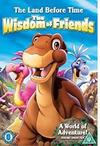 Land Before Time XIII: The Wisdom of Friends (DVD)