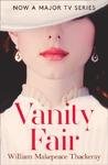 Vanity Fair - William Makepeace Thackeray (Paperback)
