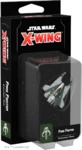 Star Wars: X-Wing Second Edition - Fang Fighter Expansion Pack (Miniatures)