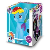 My Little Pony - Rainbow Dash Illumi-Mates - Cover