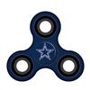 NFL - Dallas Cowboys Crest Diztracto Spinnerz
