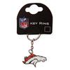 NFL - Denver Broncos Crest Keyring