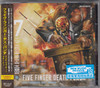 Five Finger Death Punch - And Justice For None (CD)