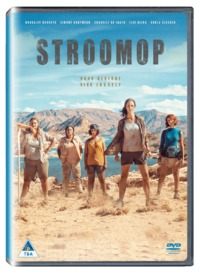 Stroomop (DVD) - Cover