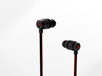 Redragon Thunder Pro in-ear Headphones (PS4/iPod/iPhone/Android)