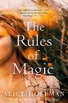 Rules of Magic - Alice Hoffman (Paperback)