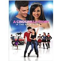 A Cinderella Story: If the Show Fits (DVD)