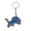 NFL - Detroit Lions Crest Keyring