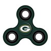 NFL - Green Bay Packers Crest Diztracto Spinnerz