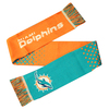 NFL - Miami Dolphins Crest Fade Scarf