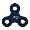 NFL - New England Patriots Crest Diztracto Spinnerz
