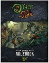 The Other Side - Core Rulebook (Miniatures)