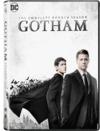 Gotham - Season 4 (DVD)