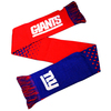 NFL - New York Giants Crest Fade Scarf