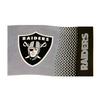 NFL - Oakland Raiders Fade Flag