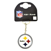 NFL - Pittsburgh Steelers Crest Keyring