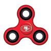 NFL - San Francisco 49ERS Crest Diztracto Spinnerz