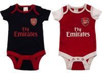 Arsenal F.C. - Bodysuit (12-18 Months) - Cover
