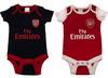 Arsenal F.C. - Bodysuit (12-18 Months)