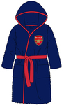 Arsenal F.C. - Kids Bath Robe (11-12 Years)