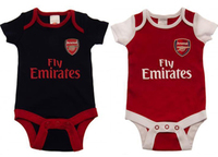 Arsenal F.C. - Bodysuit (6-9 Months) - Cover