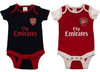 Arsenal F.C. - Bodysuit (6-9 Months)